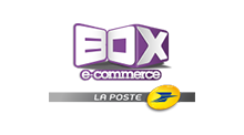 Box e-commerce La Poste Intégration du Trustbadge® | Trusted Shops?shop_id=&variant=&yOffset=